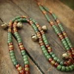Pottok Necklace
