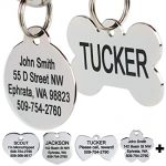 How to Pick an ID Tag for Your Dunker